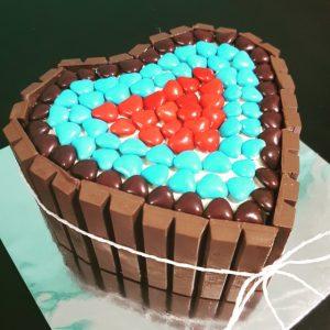 kitkat_cake